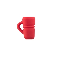 Third generation of Apple pen accessories - beer cup
