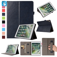 Universal leather case for iPad 9.7