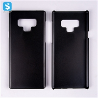 Matte PC phone case for Samsung Note 9