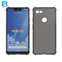 Alpha TPU phone case for Google Pixel 3 XL