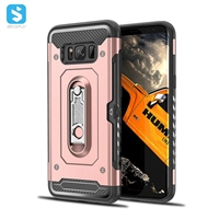phone case with stand for Samsung Galaxy S8
