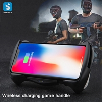 bank power + game pad + wireless charger Multi function game pad