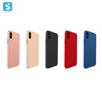 PC case for iPhone X(S)