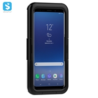waterproof phone case for Samsung galaxy S9 Plus