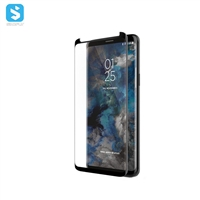 Full cover tempered glass for Samsung note 9 with packing