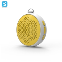 ABS aluminum alloy wireless speaker