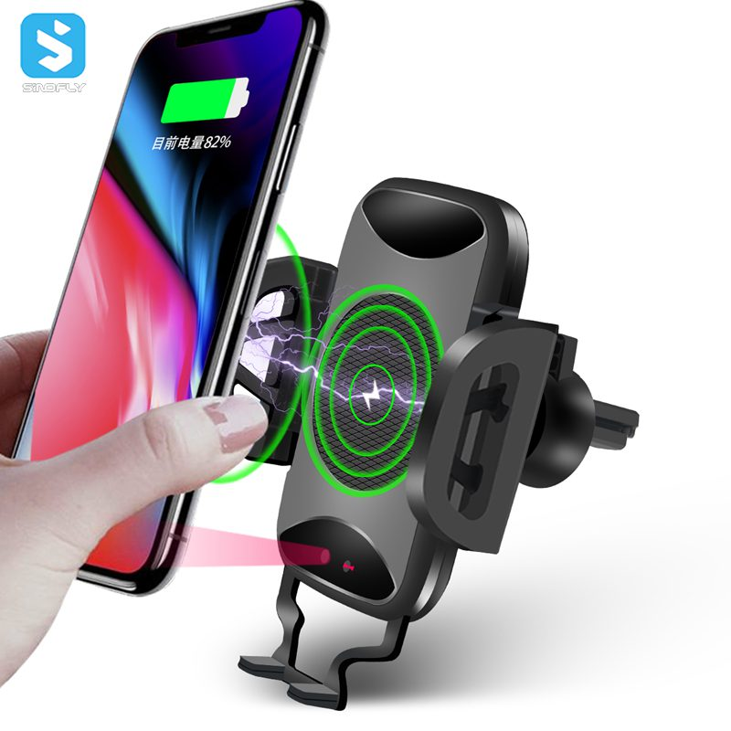 wireless charger car charger