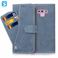 Frosted Rotating case for Samsung Note 9