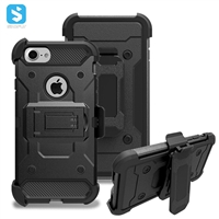 TPU PC hybrid case for iPhone 7 8 Plus