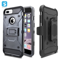 TPU PC hybrid case for iPhone 7 8