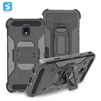 TPU+PC hybrid phone case for Samsung Galaxy J7 (2018)(J737P)