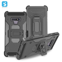 TPU+PC hybrid phone case for Samsung Galaxy Note9