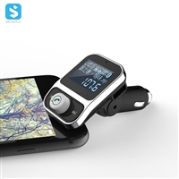 Car wireless MP3 (zinc alloy)