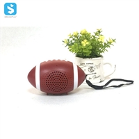 rugby wireless speaker