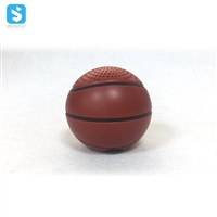 basketball wireless speaker