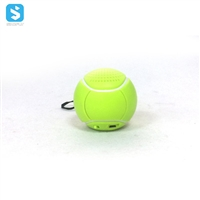 tennis wireless speaker
