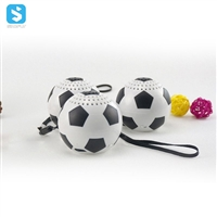 football wireless speaker