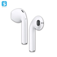 double wireless earphone for Apple
