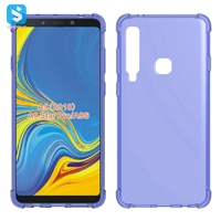 Alpha TPU phone case for Samsung A9 star Pro(2018)