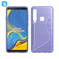 NS TPU phone case for Samsung A9 star Pro (2018)