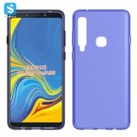Pudding TPU phone case for Samsung A9 Star Pro (2018)
