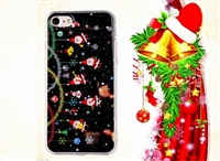 Epoxy christmas case for iPhone 7