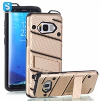 TPU PC phone case for Samsung Galaxy S8
