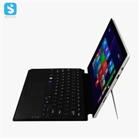 Keyboard with touch pad for Microsoft Surface Pro 4/5/6(12.3)