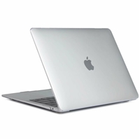 Clear Back Case for Apple MacBook Air 13 Retina