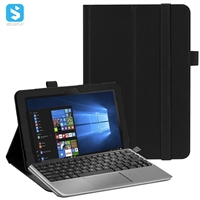 Litchi grain stand case for ASUS Transformer book T103HAF